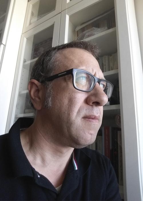 Iñigo Orue Beltrán de Heredia