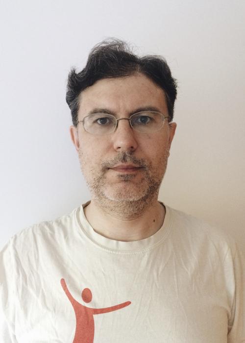 Eugenio Fernández Sánchez