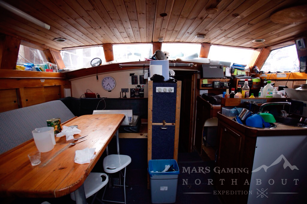 Boat Mars Gaming Northabout Expedition