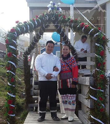 boda inuit