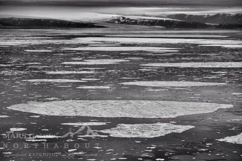 Groenlandia paisaje